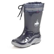 Capt'n Sharky Capt´n Sharky Jungen PVC-Stiefel schwarz 20