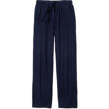 Ceceba Pyjama Hose, lang Navy 46/XS