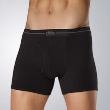 Ceceba Row G Pants m. Eingriff black 5