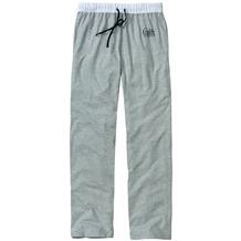 Ceceba Schlafanzug-Hose, lang light greymelange 48/S