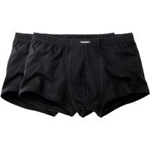 Ceceba Short-Pants 2er Pack black Übergröße 10