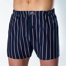 Ceceba Shorts / Boxershorts Navy Übergröße 10