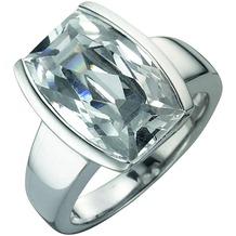 Celesta Ring 925/- Sterling SIlber Zirkonia weiß 16 (50,5)