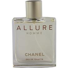 Chanel ALLURE HOMME Eau de Toilette V.50 Voyage