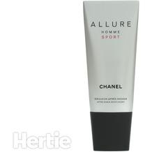 Chanel Allure Homme Sport after shave moisturizer 100 ml