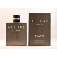 Chanel ALLURE HOMME SPORT Eau Extreme  V.150 Eau Extreme