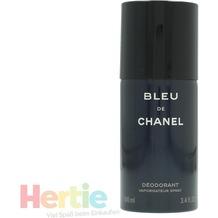 Chanel Bleu de Chanel pour Homme deo spray 100 ml