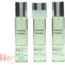 Chanel Chance Eau Fraiche giftset 60 ml