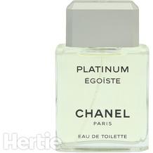 Chanel EGOISTE PLATINUM Eau de Toilette Spray 50 ml