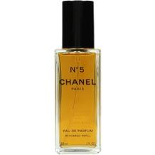 Chanel No.5 Eau de Parfum V.60ml, Nachfüllflasche