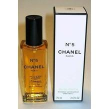 Chanel No.5 Eau de Toilette Vapo 50 nachf³llbar