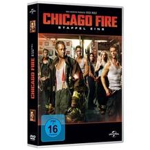 Chicago Fire-Staffel 1, DVD
