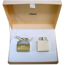 Chloe Signature Eau de Parfum V.50+Bodylotion 100 im Geschenkset