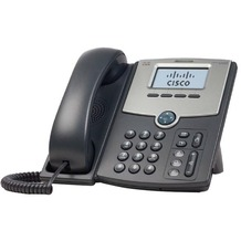 Cisco Small Business IP Telefon SPA502G