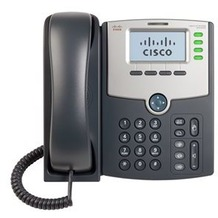 Cisco Small Business IP Telefon SPA504G