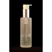 Clinique Liquid Fac Seife Oily 200 ml