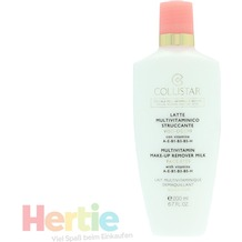 Collistar Multivit. Make-Up Remover Milk Face-Eyes 200 ml