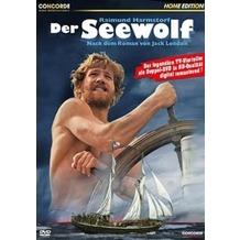 Concorde Home Der Seewolf (Home Edition / 2. Auflage) DVD