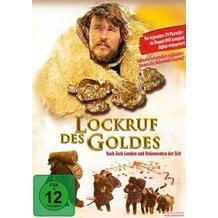Concorde Home Lockruf des Goldes, DVD