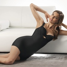 Cybèle Shaper-Wear Unterkleid schwarz 65