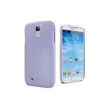 Cygnett HardCase Feel Slim Samsung Galaxy S4, lila