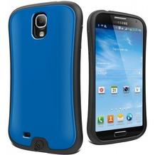 Cygnett HardCase FitGrip Samsung Galaxy S4, blau