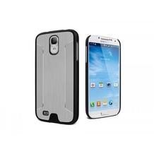 Cygnett HardCase Cygnett UrbanShield Silver Aluminium Samsung Galaxy S4