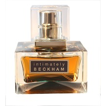 David Beckham INTIMATELY MEN Eau de Toilette Spray 50 ml
