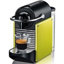 Delonghi EN125L Nespresso PIXIE