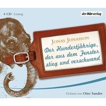 Der Hundertjährige (SA) Hörbuch