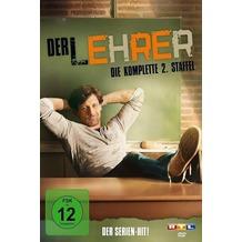 DER LEHRER - DIE KOMPLETTE 2. STAFFEL (RTL), DVD