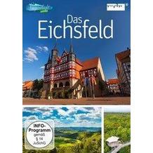 Der Reiseführer: Das Eichsfeld [DVD]