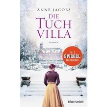 Die Tuchvilla Roman
