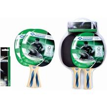 Donic Schildkröt Tischtennis-Set OVTCHAROV 400 FSC im Blister