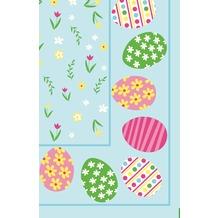 Duni Mitteldecke Motiv Joyful Easter 84 x 84 cm 1 Stück