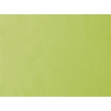 tischset in der farbe gr n. Black Bedroom Furniture Sets. Home Design Ideas
