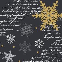 Servietten for Duni servietten weihnachten