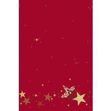 Duni Tischdecken Motiv Walk of Fame Red 120 x 160 cm 3 Stück