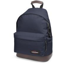 EASTPAK Authentic Rucksack Backpack Wyoming 34O gingham grey