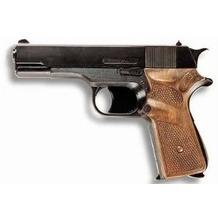 Edison Giocattoli 8026025 - Pistole Jaguarmatic