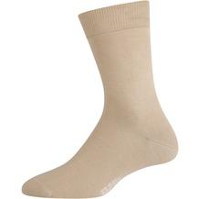 ELBEO 3er Socke Herren Cotton leinen, leinen, 39-42