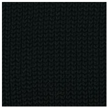 ELBEO Pure Cotton Socke Herren schwarz 39-42