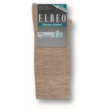 ELBEO Socke Climate Herren dkl.denimmelang 39-42