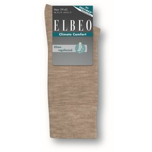 ELBEO Socke Climate Herren nachtblau 39-42
