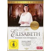 Elisabeth, Kaiserin von Österreich (Pidax Historien-Klassiker) DVD