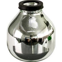 emsa Ersatz-Glaskolben mit Dichtring für Samba / Melody, 1,0 L