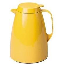 emsa Isolierkanne BASIC, Gelb, 1,00 Liter