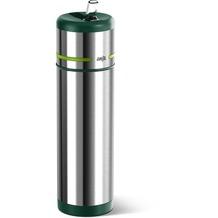 emsa Isoliertrinkflasche MOBILITY, Grün-Hellgrün, 0,50 Liter