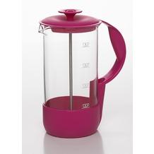 emsa Kaffebereiter NEO für 8 Tassen, Pink