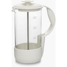 emsa Kaffebereiter NEO für 8 Tassen, Weiß